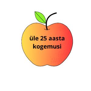 Eesti õun - üle 25 aasta kogemusi