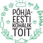 Põhja-Eesti kohalik toit märgis